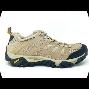 MERRELL Moab Ventilator Trail Hiking Shoes